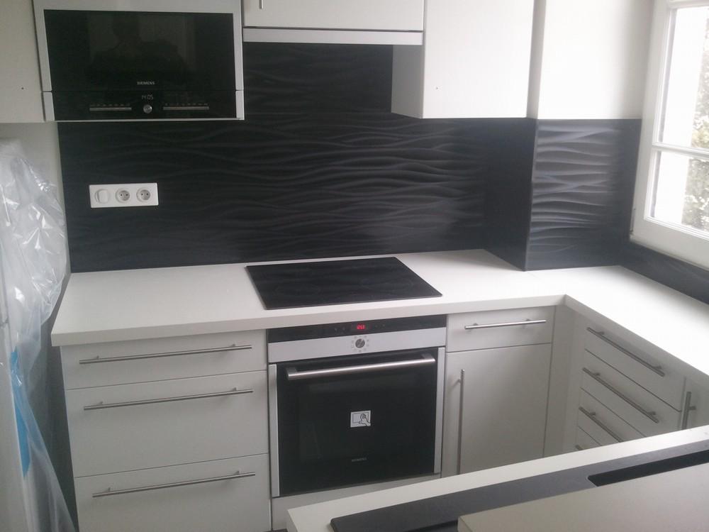 bar sur mesure meuble hotte armoire picerie prise d 39 angle prise int gr e plan de. Black Bedroom Furniture Sets. Home Design Ideas